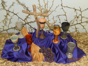 Maundy Thursday 2016 - 1