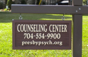 Presbyterian Psychological Counseling