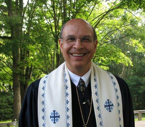 Rev. Feild Russell