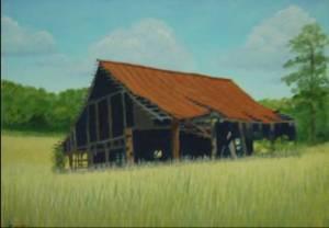 Banner Elk Barn