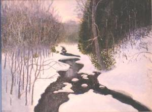 Linville Winter