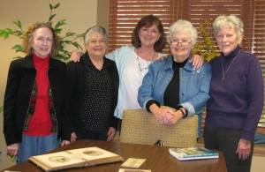 Womens Study Group 042015