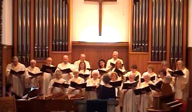 Our Father Cantata