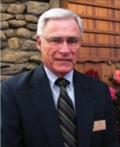 Bob Blalock