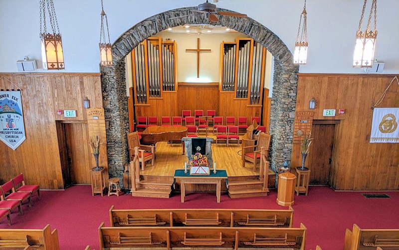 Banner Elk Presbyterian Church
