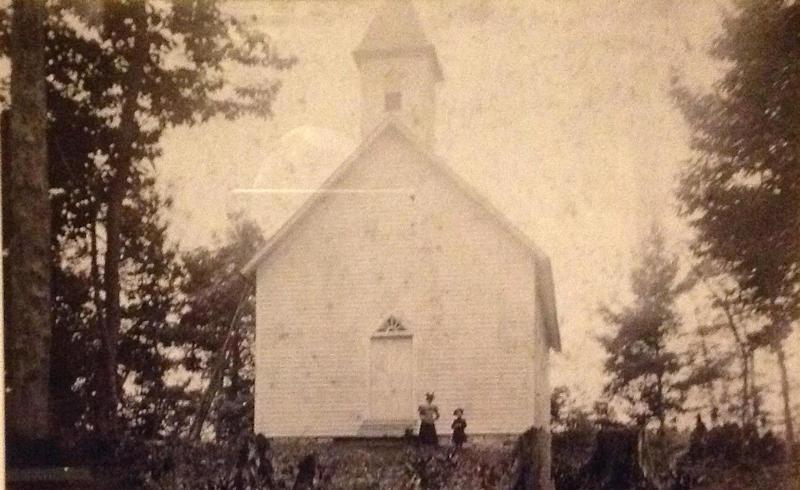 Historic Banner Elk Presbyterian first church