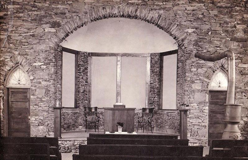 Historic Banner Elk Presbyterian