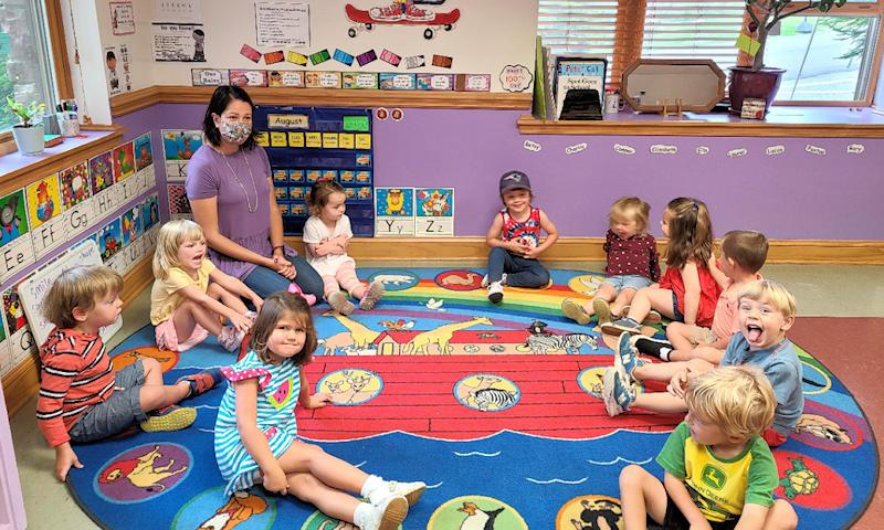 Banner Elk Preschool