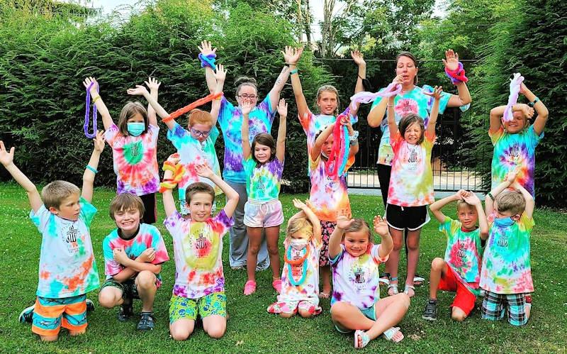 Children Education at Banner Elk Presbyterian